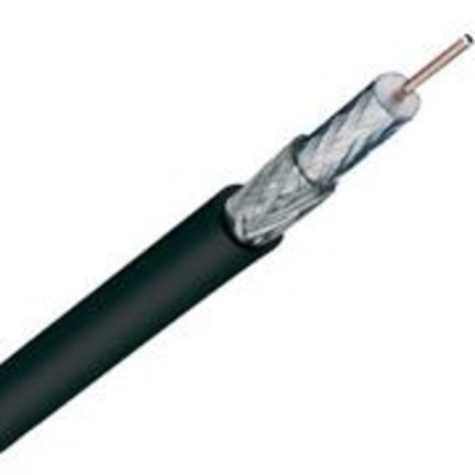 Hirschmann COAX-kabels