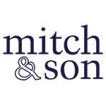 Mitch and Son
