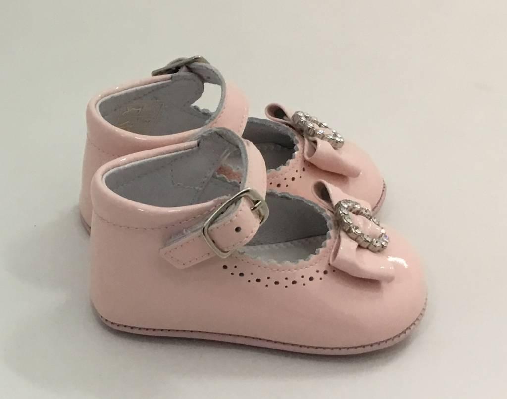 TNY TNY Girls Pram Shoes