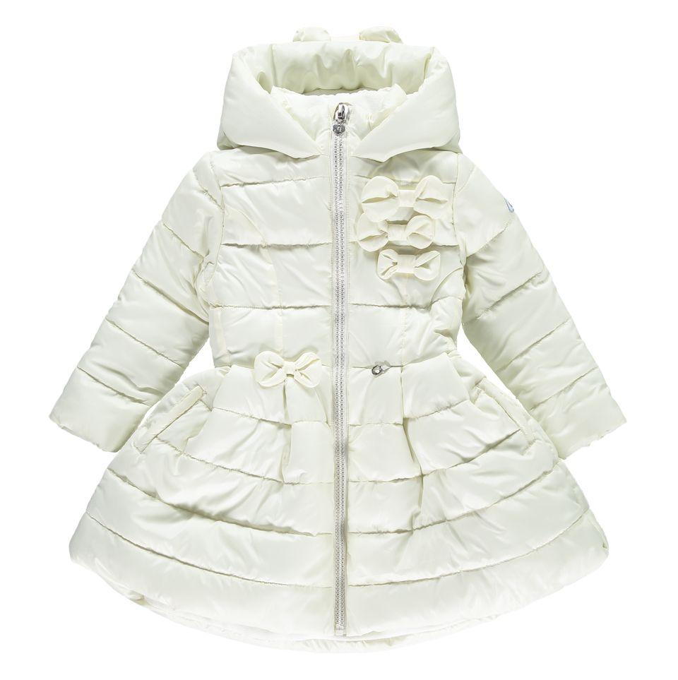 A Dee ADee Snow White Joyce Jacket - AW18