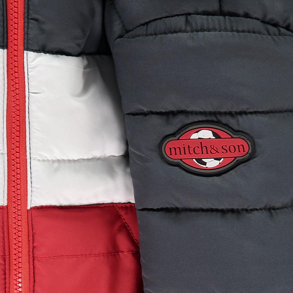 Mitch and Son Mitch & Son Jazz Padded Jacket