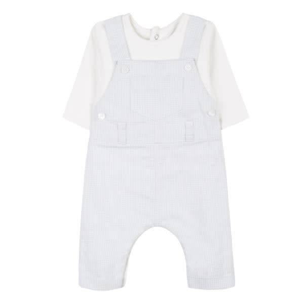 Absorba Absorba Boys Dungaree Style All in One