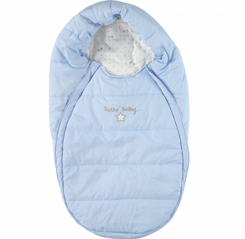 Ido iDO Boys Blue Sleeping Bag