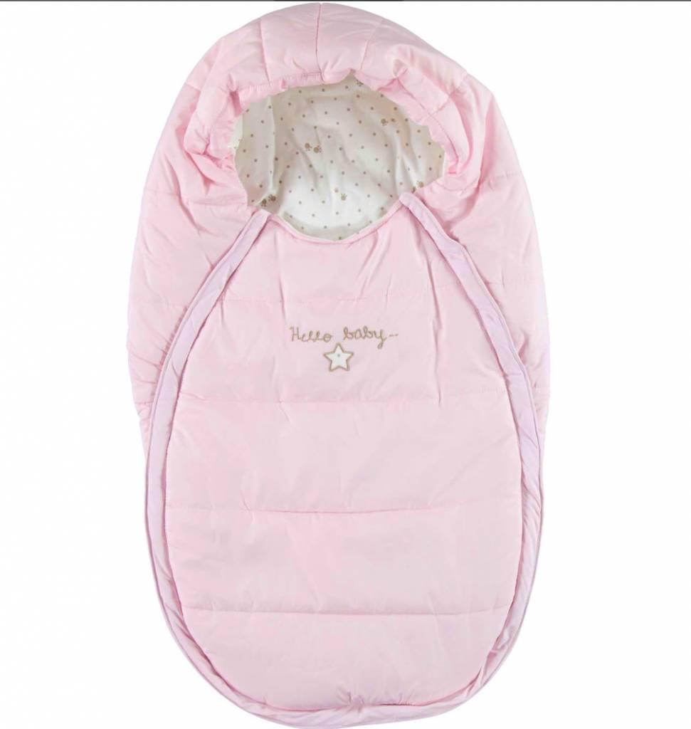 Ido iDO Girls Pink Sleeping Bag