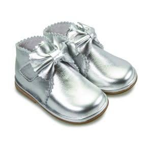Borboleta Borboleta Silver Sharon Boots