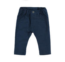 Ido iDo Boys Navy Trousers