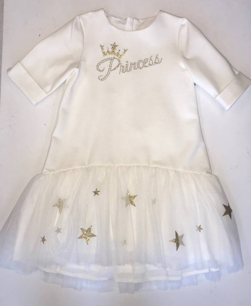 Daga Girls Princess Tutu Dress