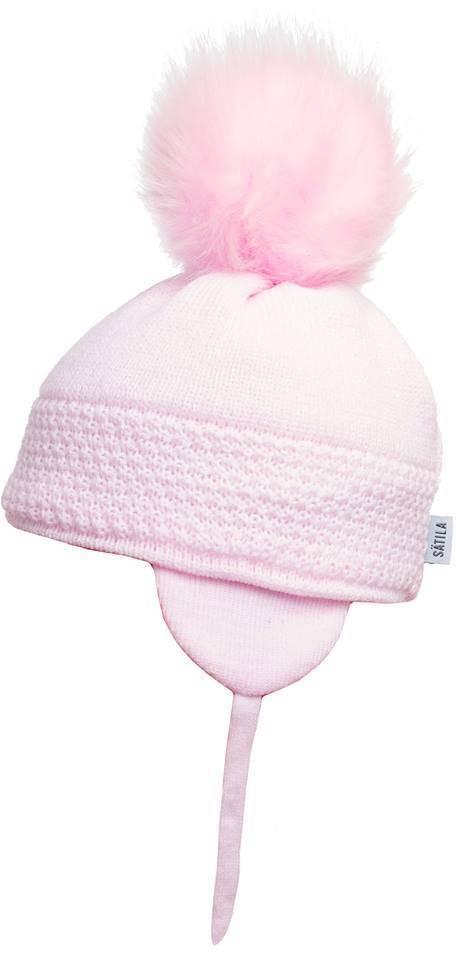 Satila Satila Daisy Pink Single Pom Pom
