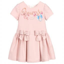 Balloon Chic Balloon Chic Princess Dress with Bow