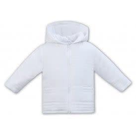 Dani Dani Boys White Jacket D09279