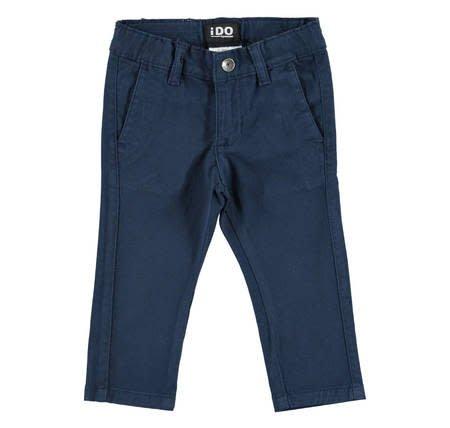 Ido iDO Navy Trousers