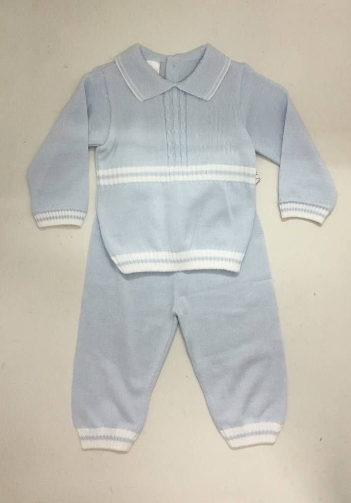 Pex Pex Boys 2 Piece Wool Suit