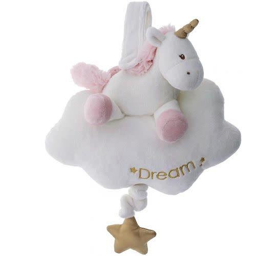 Gund Musical Unicorn on Cloud