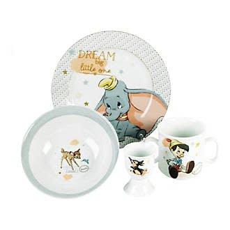 Disney Magical Breakfast Set