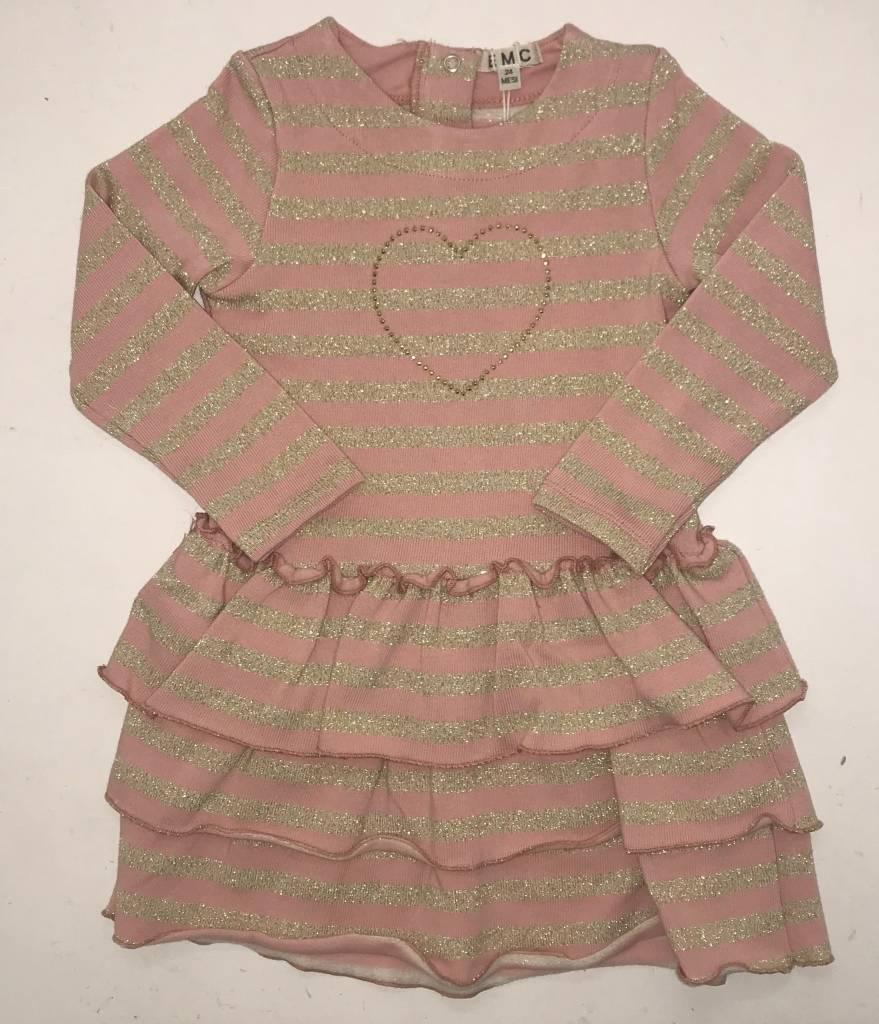 EMC EMC Girls Stripe Dress