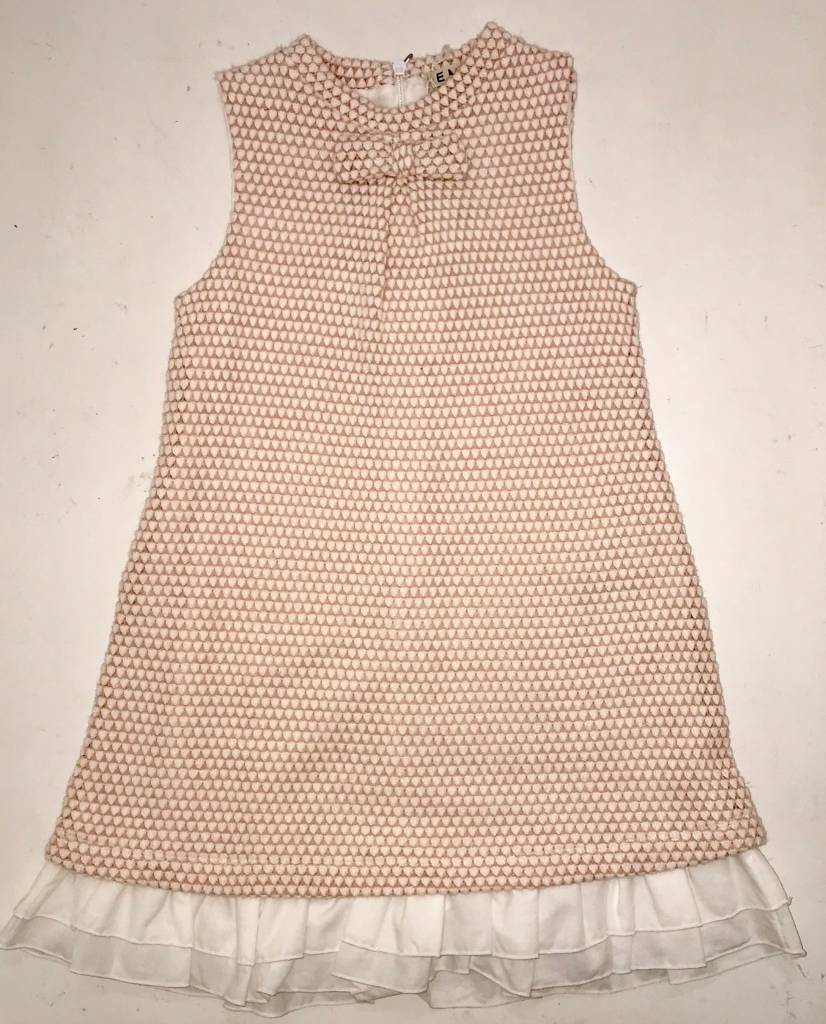 EMC EMC Girls Woven 2 Piece Dress Set