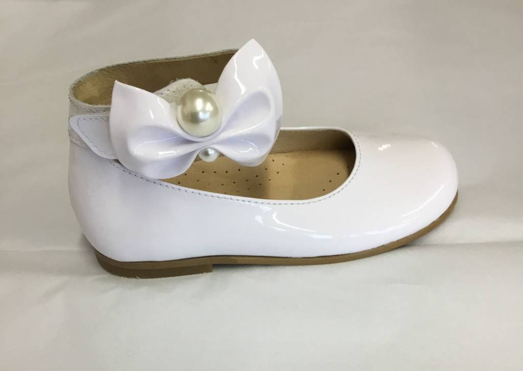 Andanines Andanines Ankle Strap Shoe