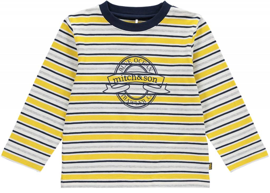 Mitch and Son Mitch &Son Tim Long Sleeve Top