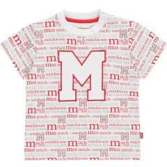 Mitch and Son Mitch & Son Turner MS1107 Mitch Print T-shirt
