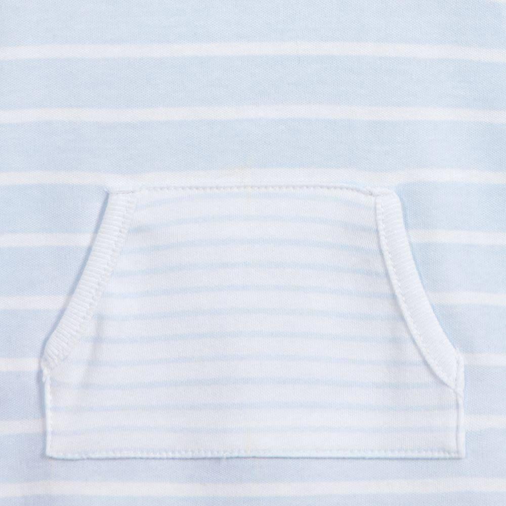 Absorba Absorba All in One Stripe Shortie