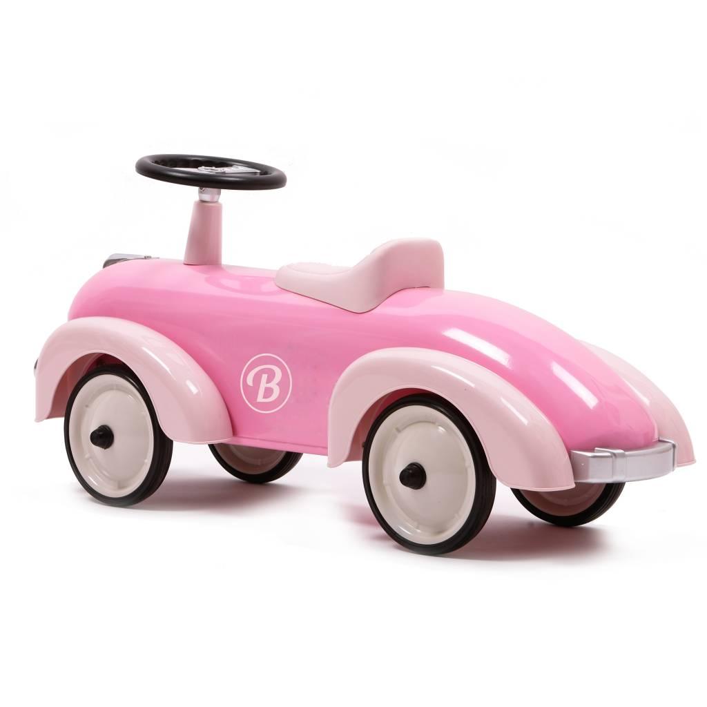 Baghera Baghera Pink Car