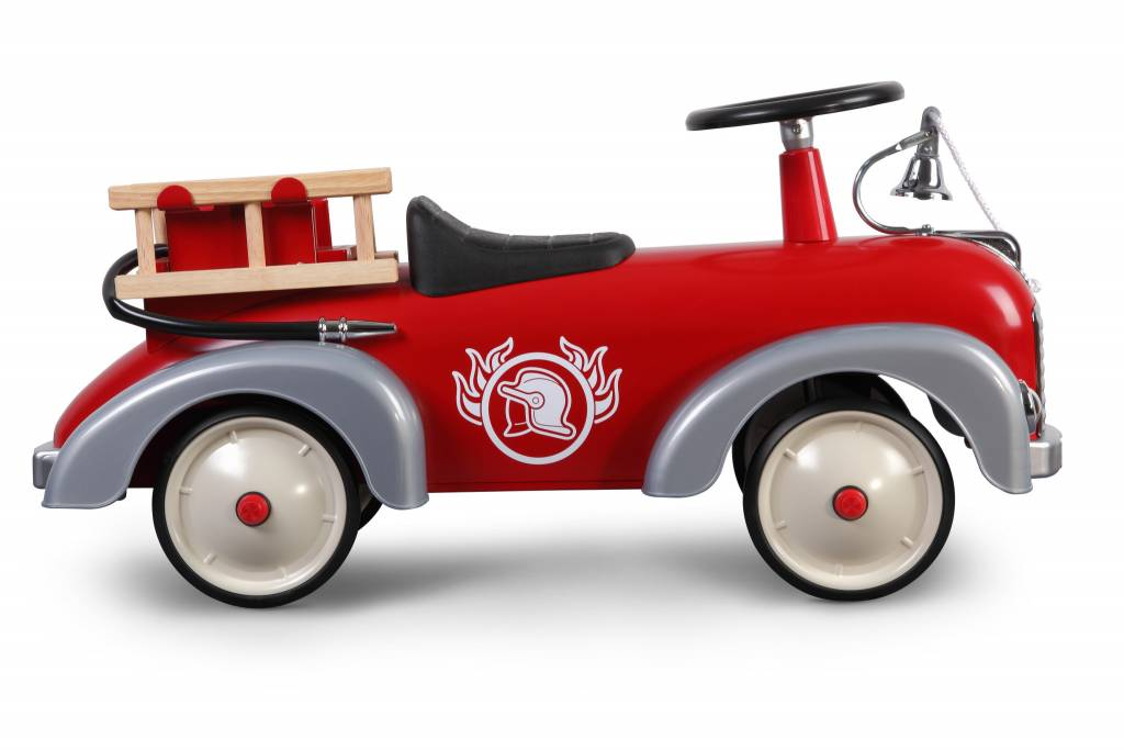 Baghera Baghera Fire Engine