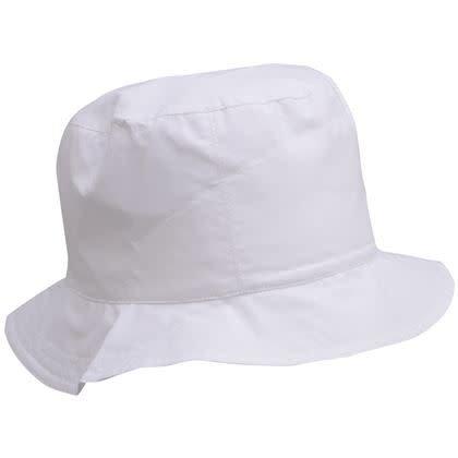 Sarah Louise Sarah Louise Boys White Sun Hat