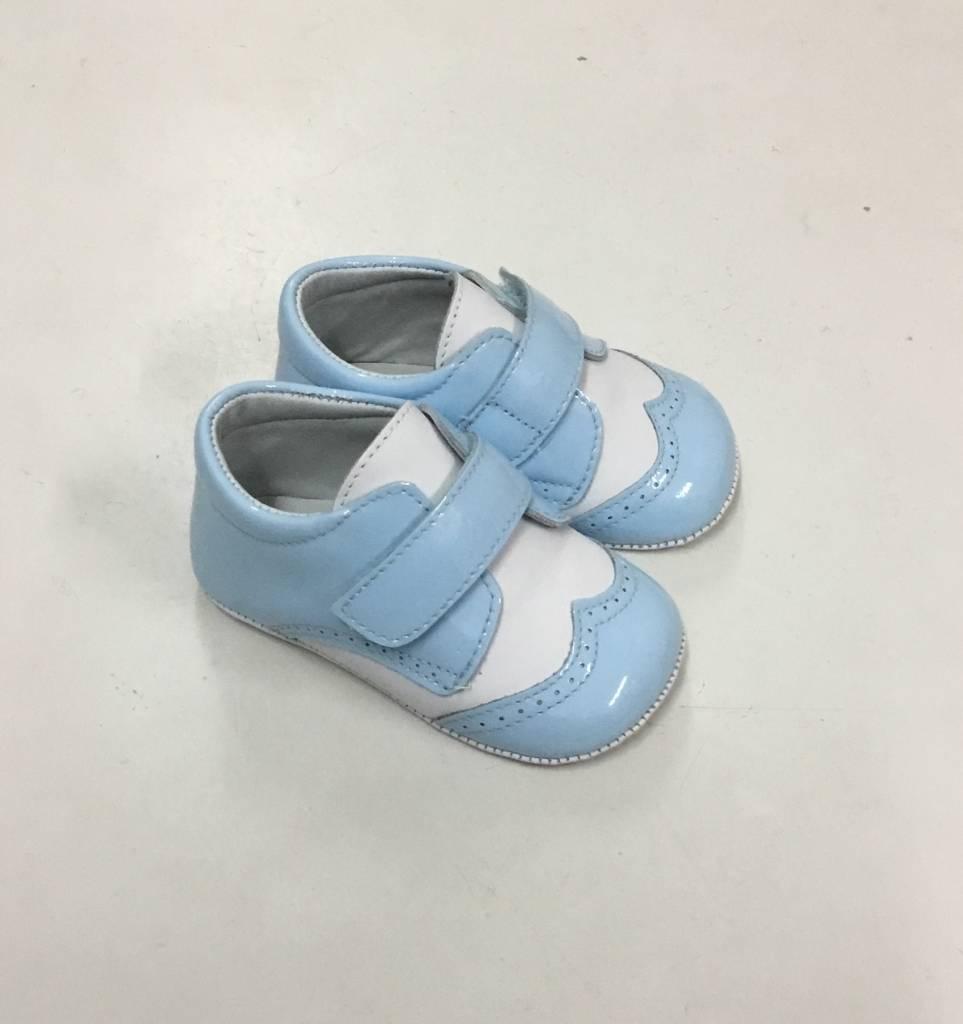 Panyno Panyno Boys Pram Shoes