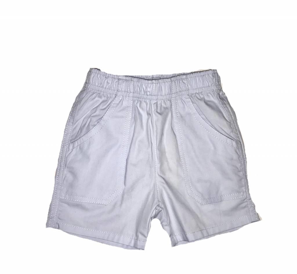 Piruleta Piruleta Pale Blue Shorts