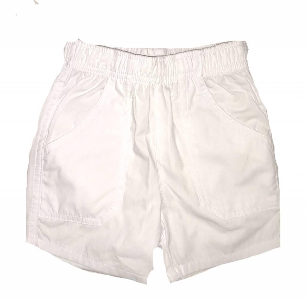 Piruleta Piruleta White Shorts