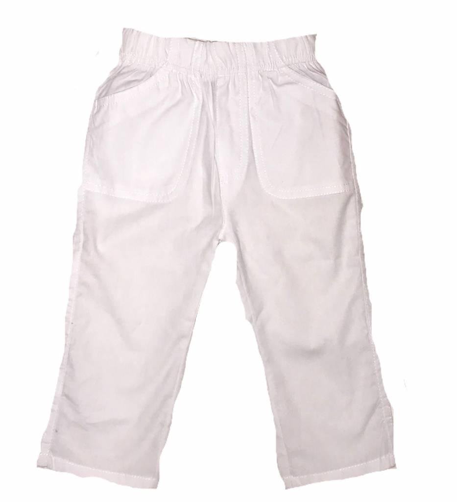 Piruleta Piruleta White Trousers