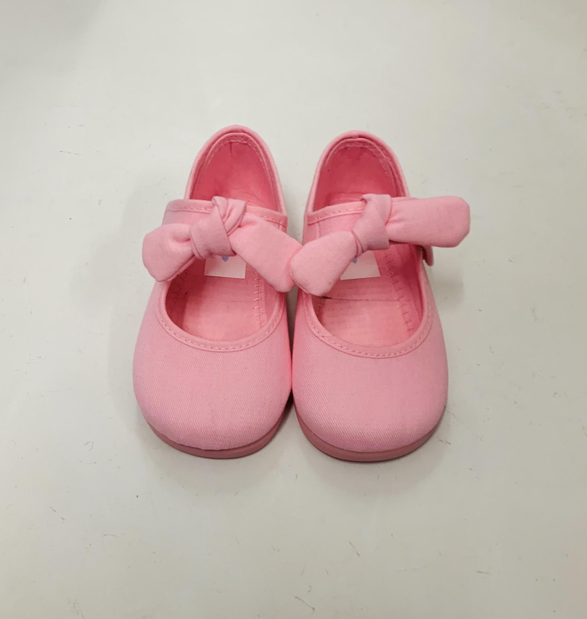 Sardon Sardon Girls Canvas Shoe