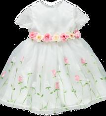0c4c141c7 Piccola Speranza Piccola Speranza Rose Dress