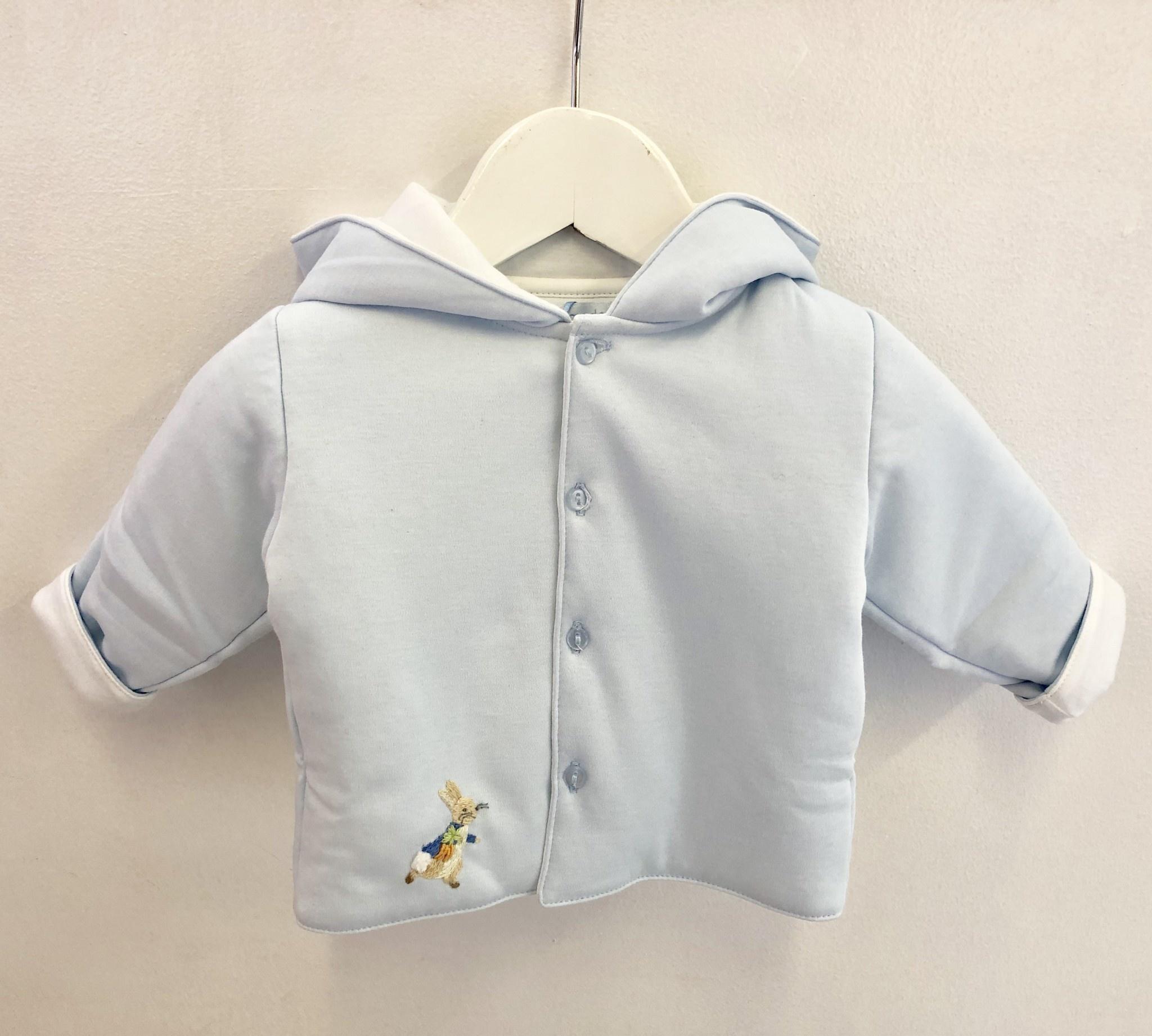 Mini La Mode MINI-LA-MODE Peter Rabbit Jacket PR-CAB03AP