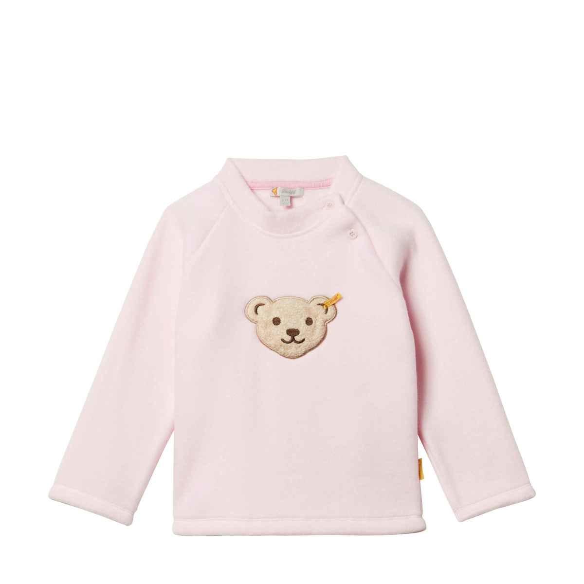 Steiff Steiff Pink Teddy Jumper