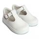 Borboleta Borboleta Harlen White Shoes
