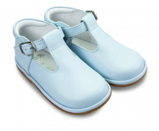 Borboleta Borboleta Fernando Blue Boys Shoe