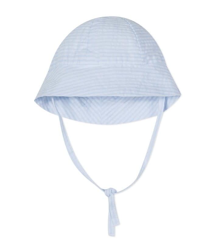 Absorba Absorba Blue Stripe Sun Hat