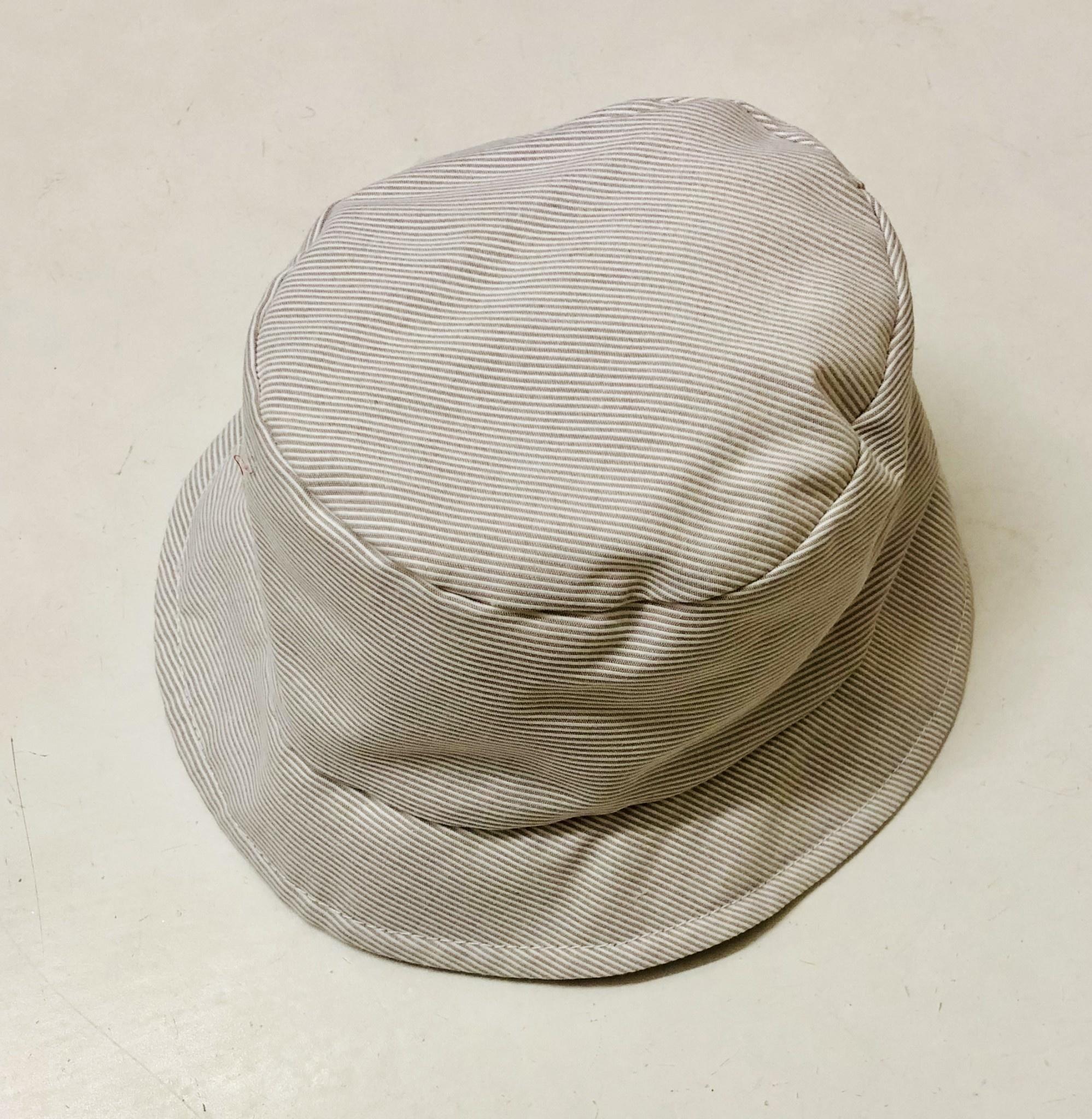 EMC EMC Stripe Sun Hat