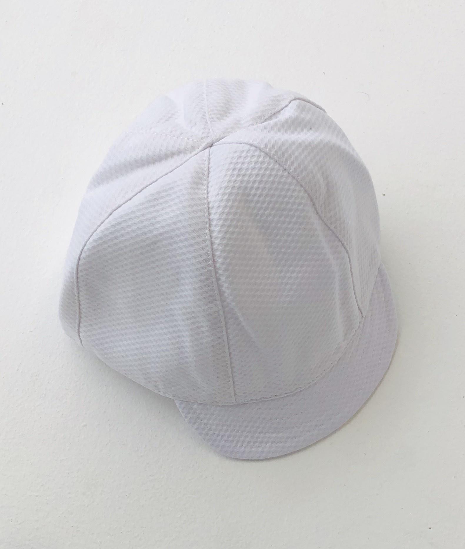 Sardon Sardon White Textured Sun Cap