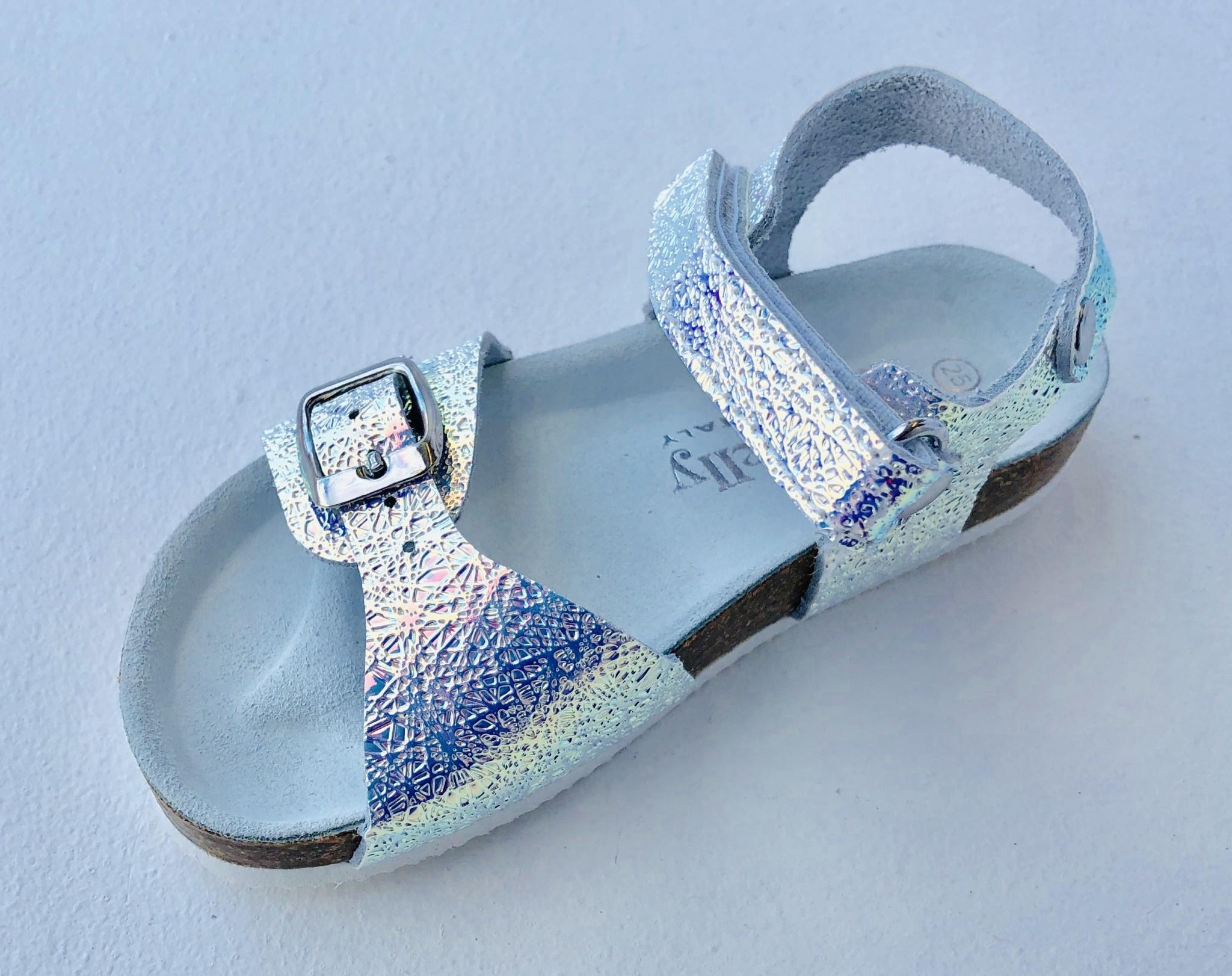 Lelli Kelly Lelli Kelly LK4584 Lara Iridescent Sandal