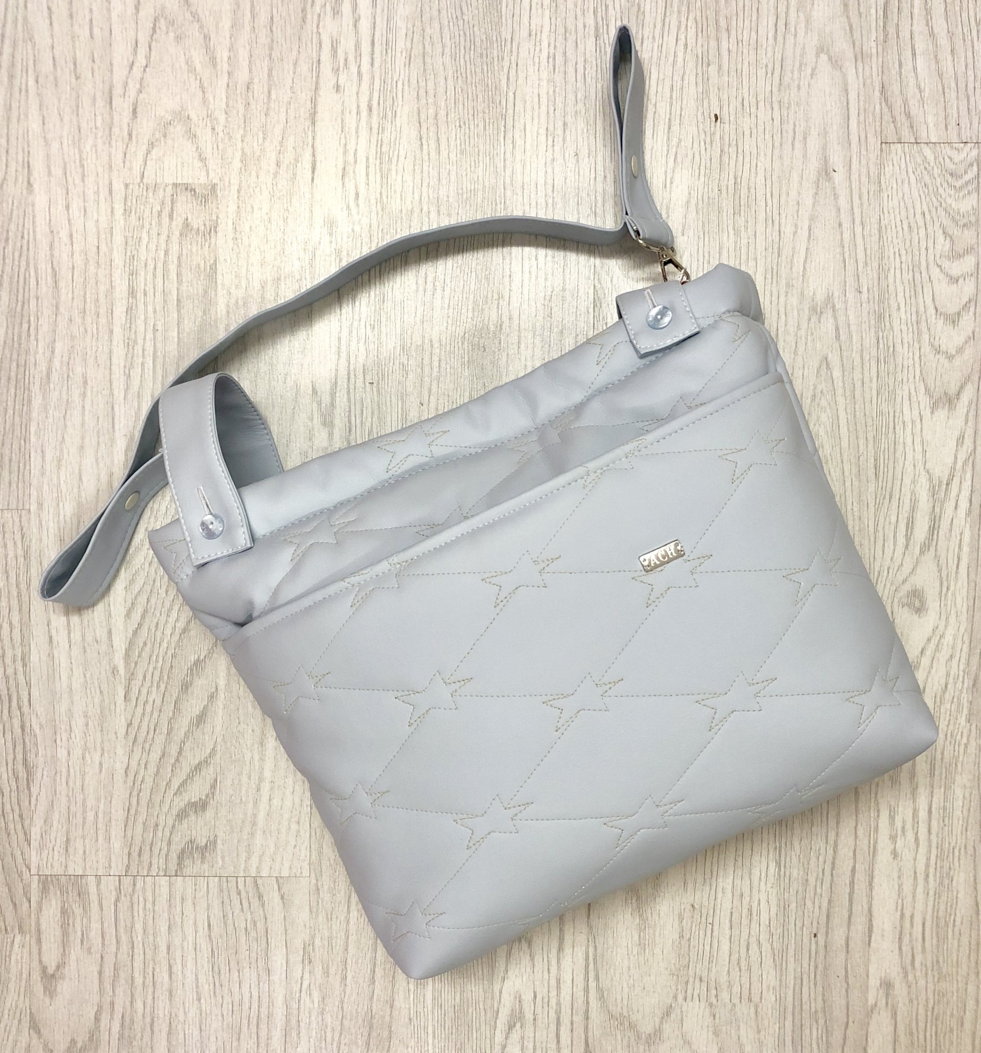Artesania 714 Blue Star Bag