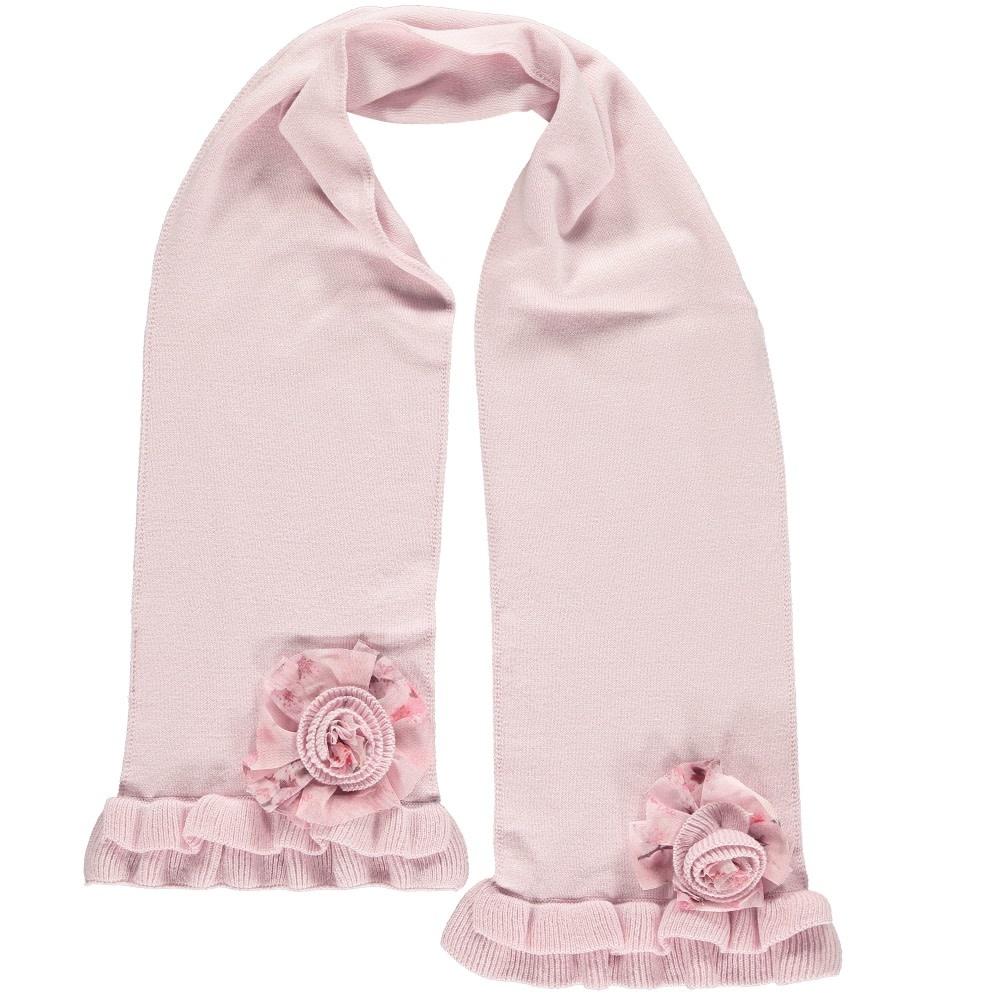 A Dee ADee W191907 Anya Sweet Pink Blossom Scarf