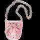 A Dee ADee W191900 Amy Blossom Pink Bag