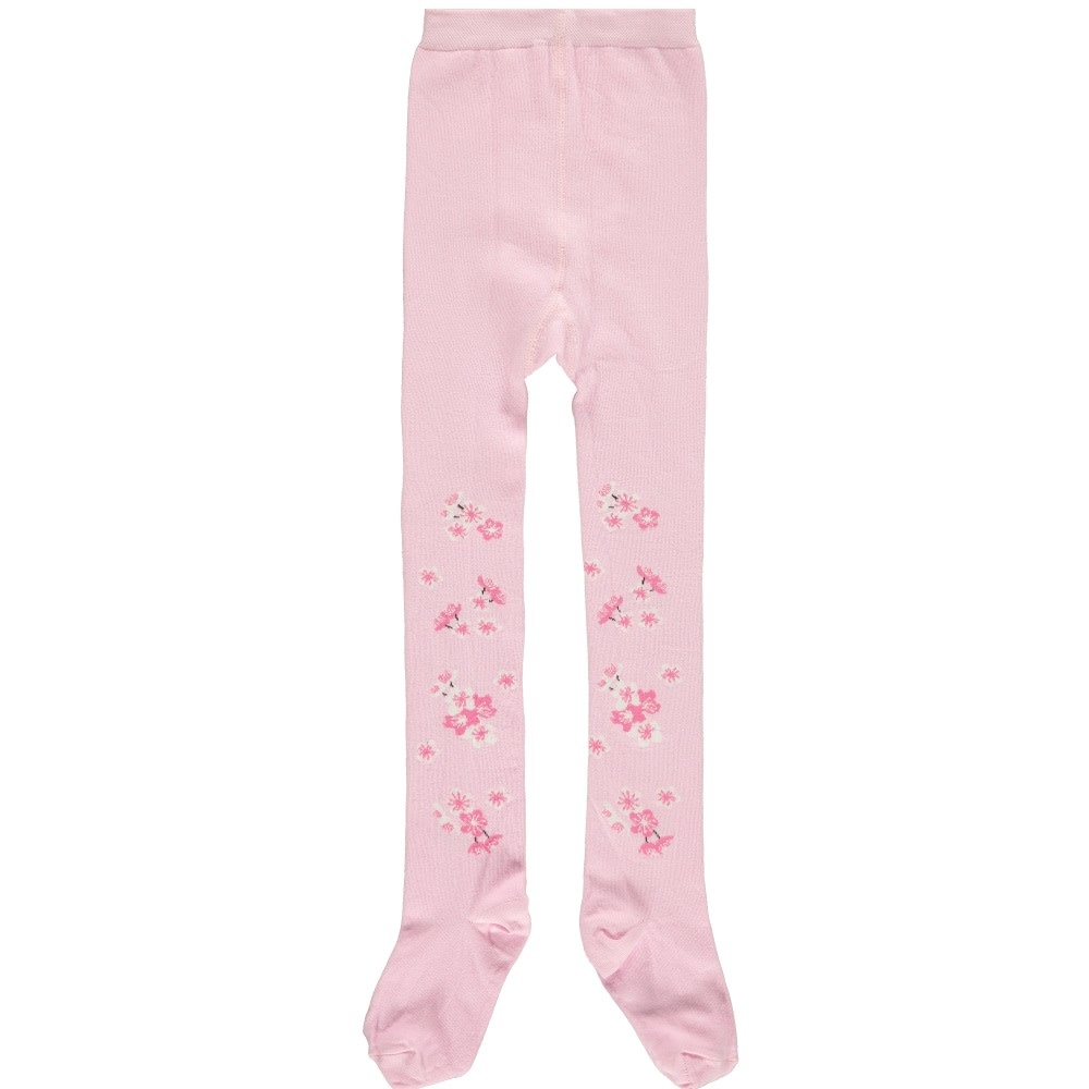 A Dee ADee W191902 Ash Blossom Pink Tights