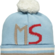 Mitch and Son Mitch & Son Adams MS1251H Pale Blue MS Hat