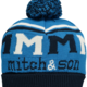 Mitch and Son Mitch & Son Agnew MS1230H Brilliant Blue Hat