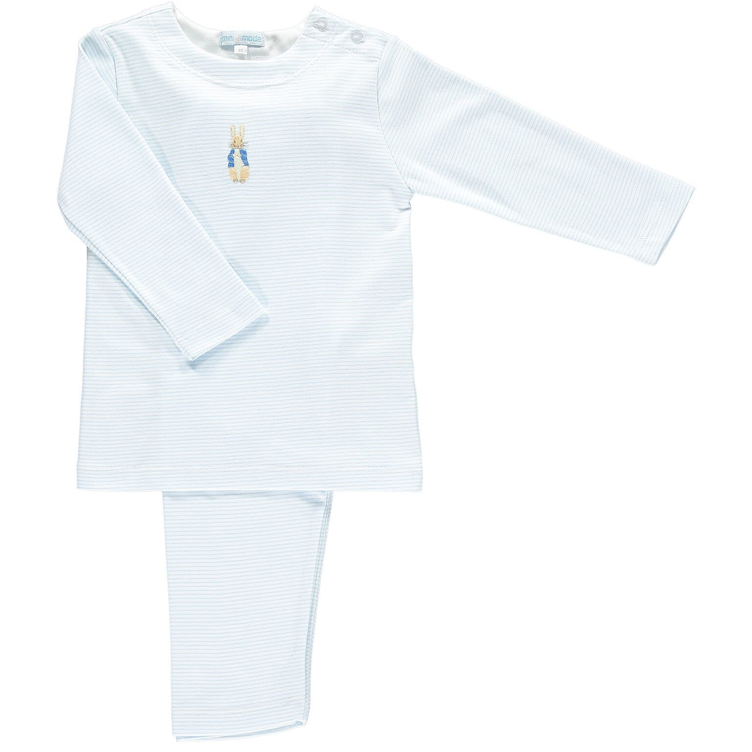 Mini La Mode Mini-La-Mode Peter Rabbit Pyjamas PR-PJBC38B