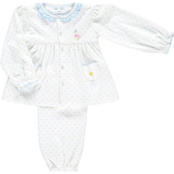 Mini La Mode Mini-La-Mode Jemima Puddle Duck Pyjamas