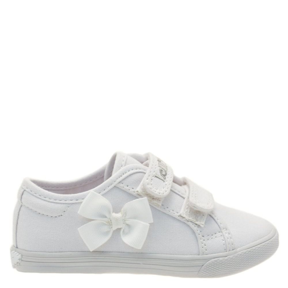 Lelli Kelly Lily Canvas Shoes